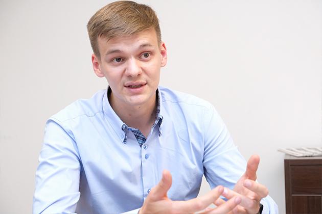Константин Куница