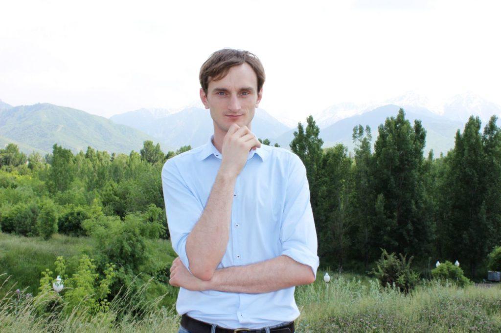 Горшенко Александр